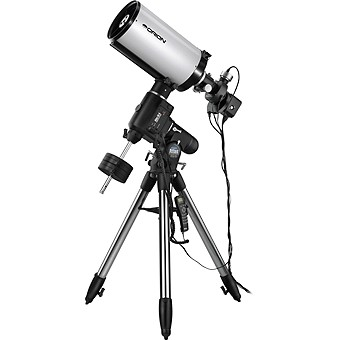 Orion Deepest Space, Clearest Images Telescope Bundle